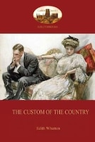 The Custom of the Country (Aziloth Books)
