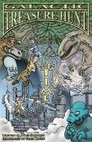Galactic Treasure Hunt #4: Lost in Time