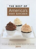 Best Of America's Test Kitchen 2011