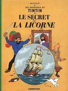 Tintin 11 et Secret De Licorne