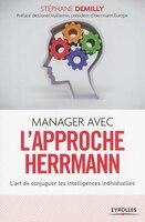 Manager avec l'approche Herrmann
