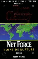 NET FORCE 4-POINT DE RUPTURE