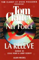 NET FORCE 8 -LA RELEVE