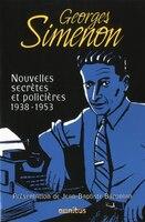 Nouvelles secrètes et policières t 2 1939 1953