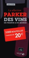 SELECTION PARKER VINS DE FRANCE & MONDE