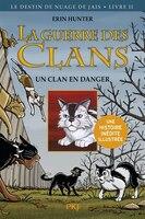 La Guerre Des Clans 02 Clan Menacé