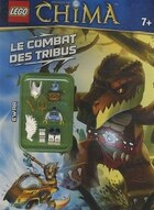 Legends Of Chima Le Combat Des Tribus