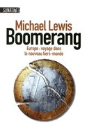 BOOMERANG -EUROPE: VOYAGE DANS LE...