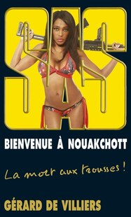 SAS 187 Bienvenue A Nouakchott