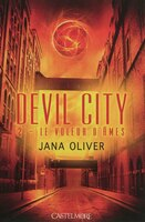 Devil City 2: Voleur d'âme