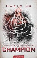 Legend tome 3 Champion