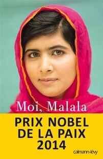Moi, Malala, 15 ans, j'ai résisté aux Talibans
