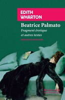 Beatrice Palmato. Fragment érotique