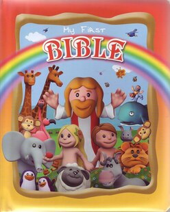 MY 1ST BIBLE