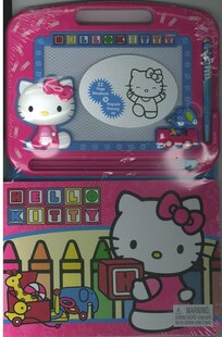 LEARNING SERIES: HELLO KITTY