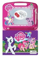 LEARNING SERIES MY LITTLE PONY