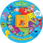 READING AROUND SESAME STREET