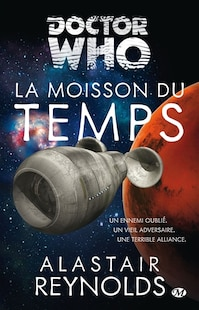 Doctor Who La moisson du temps