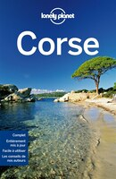 Corse 11e ed Lonely Planet