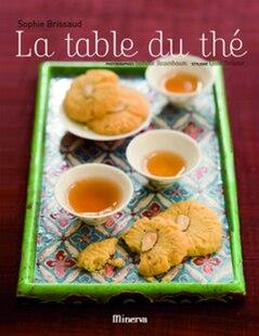 Table du thé (La)