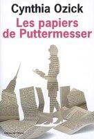 Papiers de Puttermesser (Les)