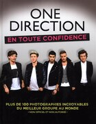 One Direction en toute confidence