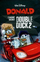 Donald Agent secret double duck 02