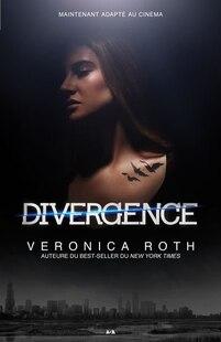 Divergence couverture film