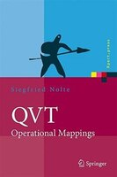QVT - Operational Mappings: Modellierung mit der Query Views Transformation
