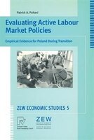 Evaluating Active Labour Market Policies: Empirical Evidence For Poland During Transition