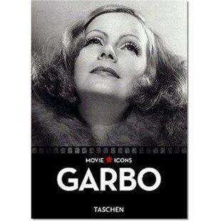 Greta Garbo: Divine