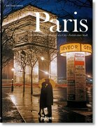 Paris: Portrait of a City: Portrait of a City