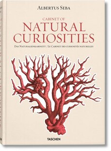 Albertus Seba: Cabinet of Natural Curiosities