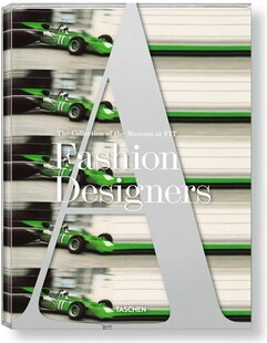 Fashion Designers A-Z, Akris Ed