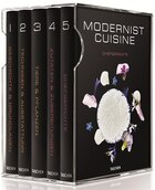 Modernist Cuisine (german)