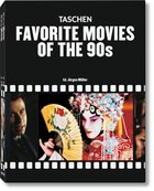 Taschen's 100 Favorite Movies Of The 90s (2 Vol.)