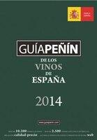 Guía Peñín De Los Vinos España 2014
