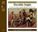 Twelfth Night: 2 Cd's