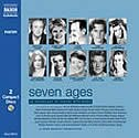 Seven Ages Poetry With Music: 2 Cd's