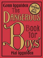 Dangerous Book for Boys Uk Edition