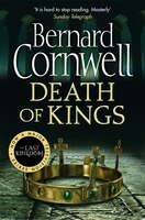 Death of Kings (The Warrior Chronicles, Book 6)