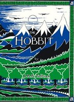 The Hobbit Facsimile First Edition: Boxed Set (75th Anniversary Edition)
