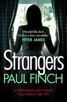 Strangers:  The Unforgettable New Crime Thriller From The #1