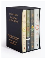 lord rings boxed set