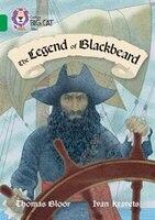 The Legend Of Blackbeard:  Band 15/emerald (collins Big Cat)