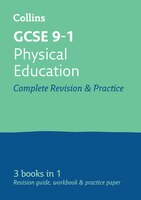 Gcse Physical Education All-in-one Revision And Practice (collins Gcse 9-1 Revision)