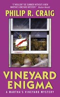 Vineyard Enigma: A Martha's Vineyard Mystery