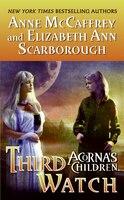 Third Watch: Acorna's Children - Anne Mccaffrey, Elizabeth A Scarborough