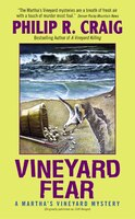 Vineyard Fear: A Martha's Vineyard Mystery