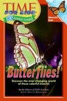 Time For Kids:  Butterflies!: Butterflies!